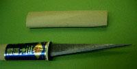 切り出しナイフ 繰り小刀 120mm